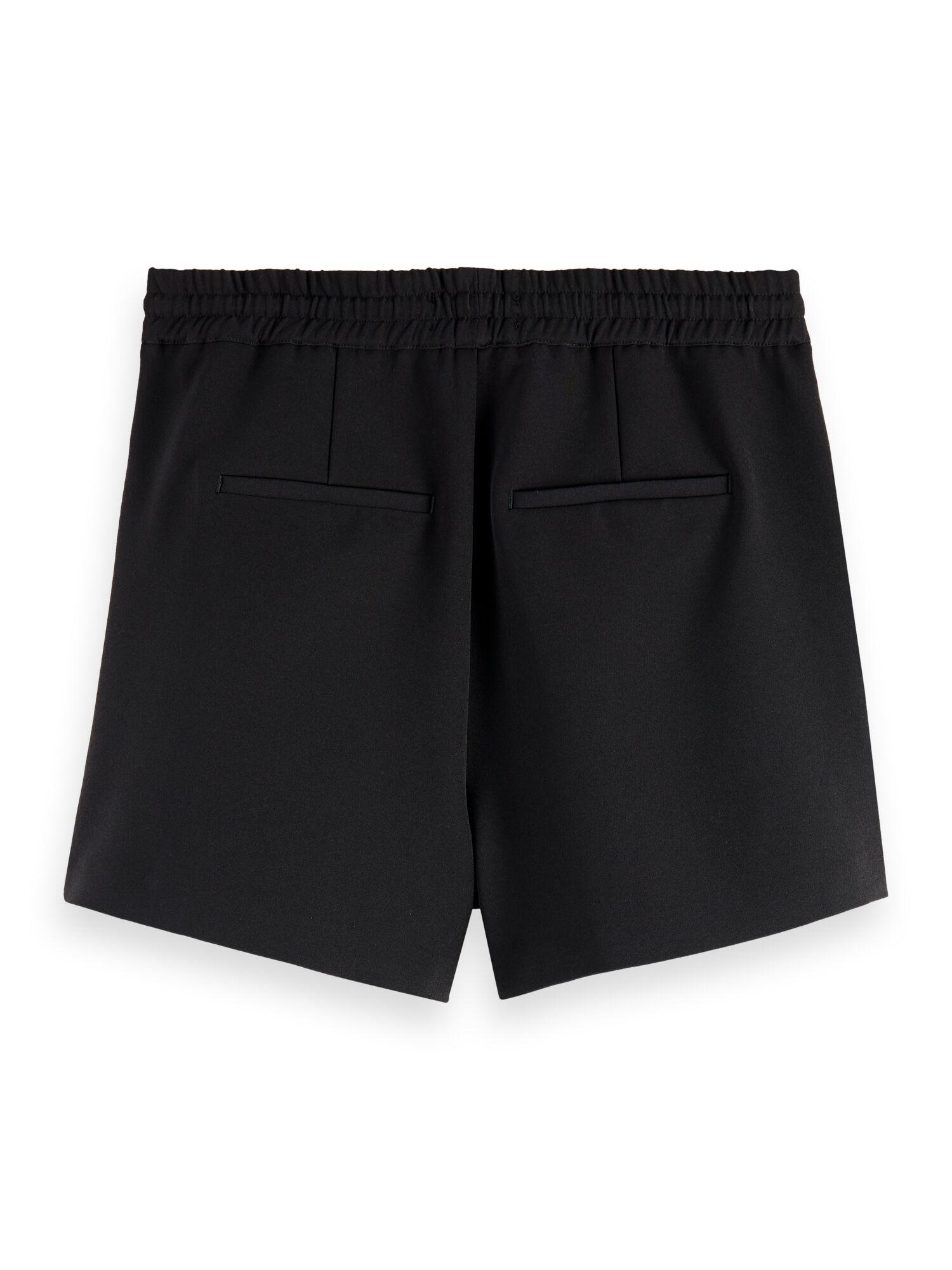 Scotch & Soda | Clean jogger shorts