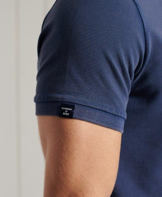 Superdry | CLASSIC VINTAGE DESTROY POLO
