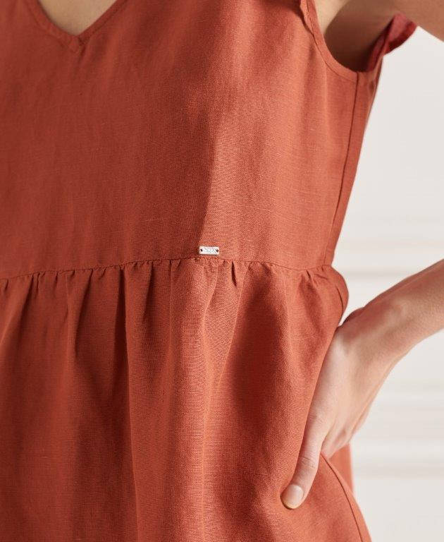 Superdry | TINSLEY TIERED DRESS