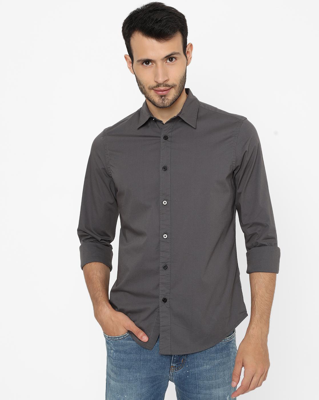 GAS | Men's Andrew In Slim Shirt