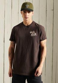 Superdry | BOHO BOX FIT GRAPHIC TEE