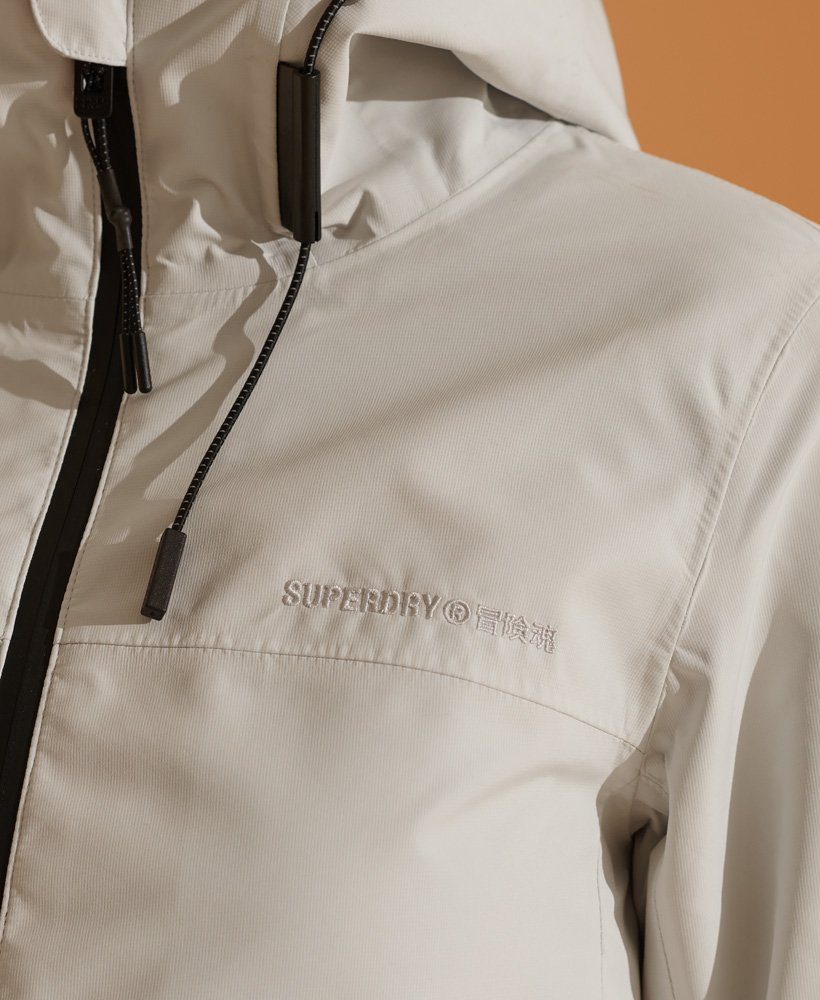 Superdry   HYDROTECH STEALTH JACKET
