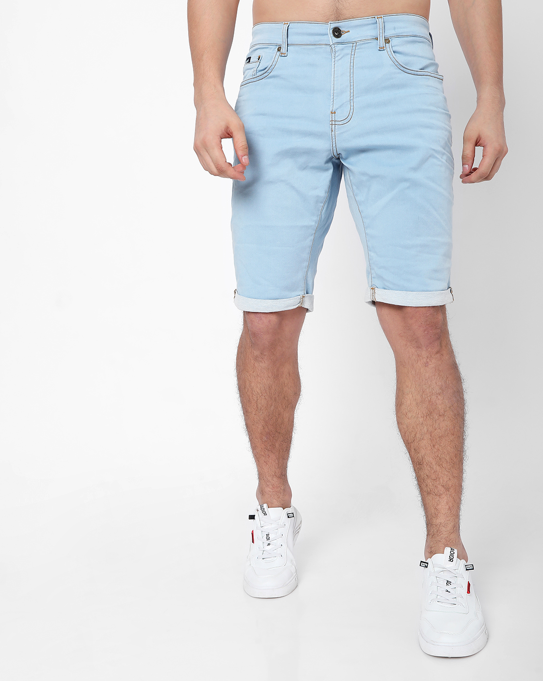 GAS | Men's Lacasa In 1 Slim Shorts