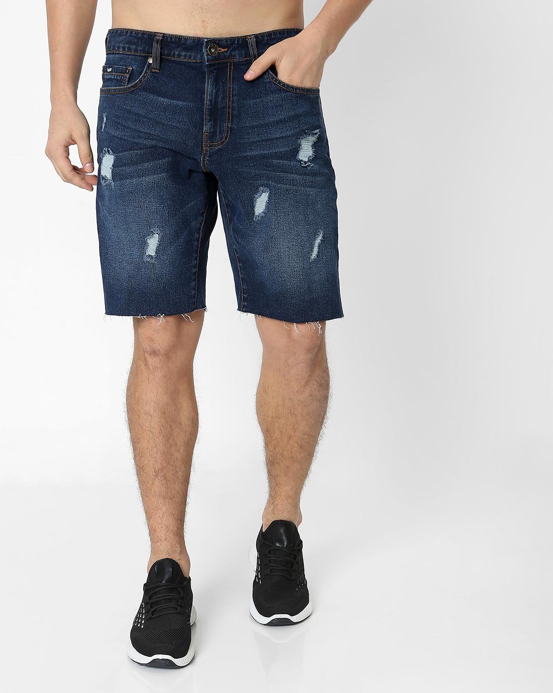 GAS | Men's Lacasa In 2 Slim Shorts