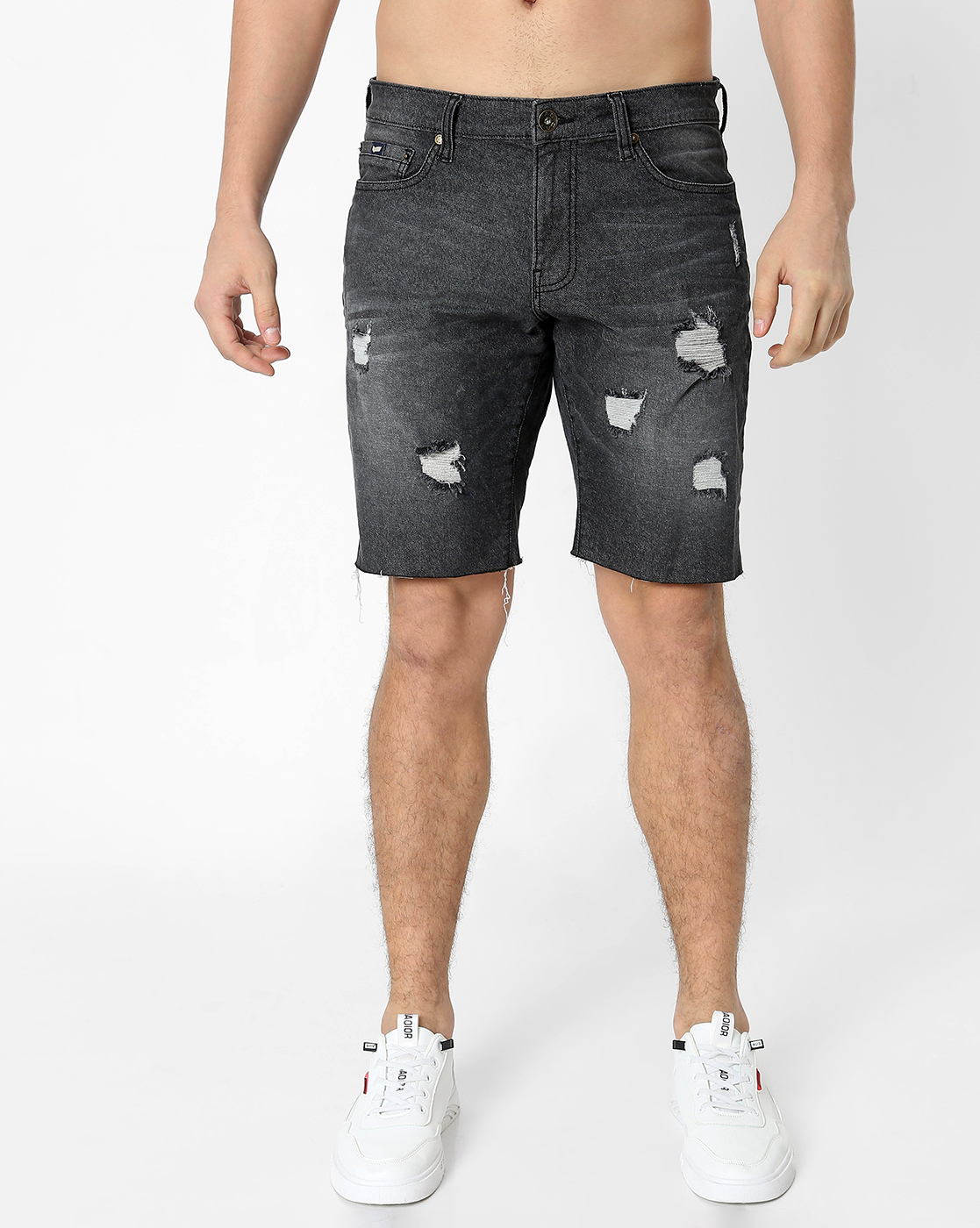 GAS | Men's Lacasa In 3 Slim Shorts