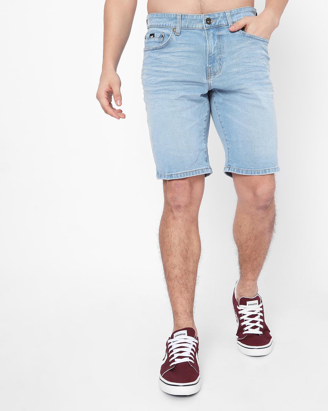 GAS | Men's Lacasa In 4 Slim Shorts
