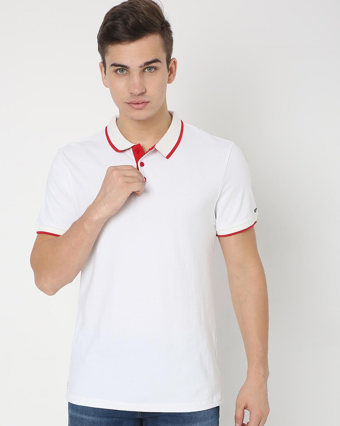 GAS | Men'S Ralph In   Slim Polo
