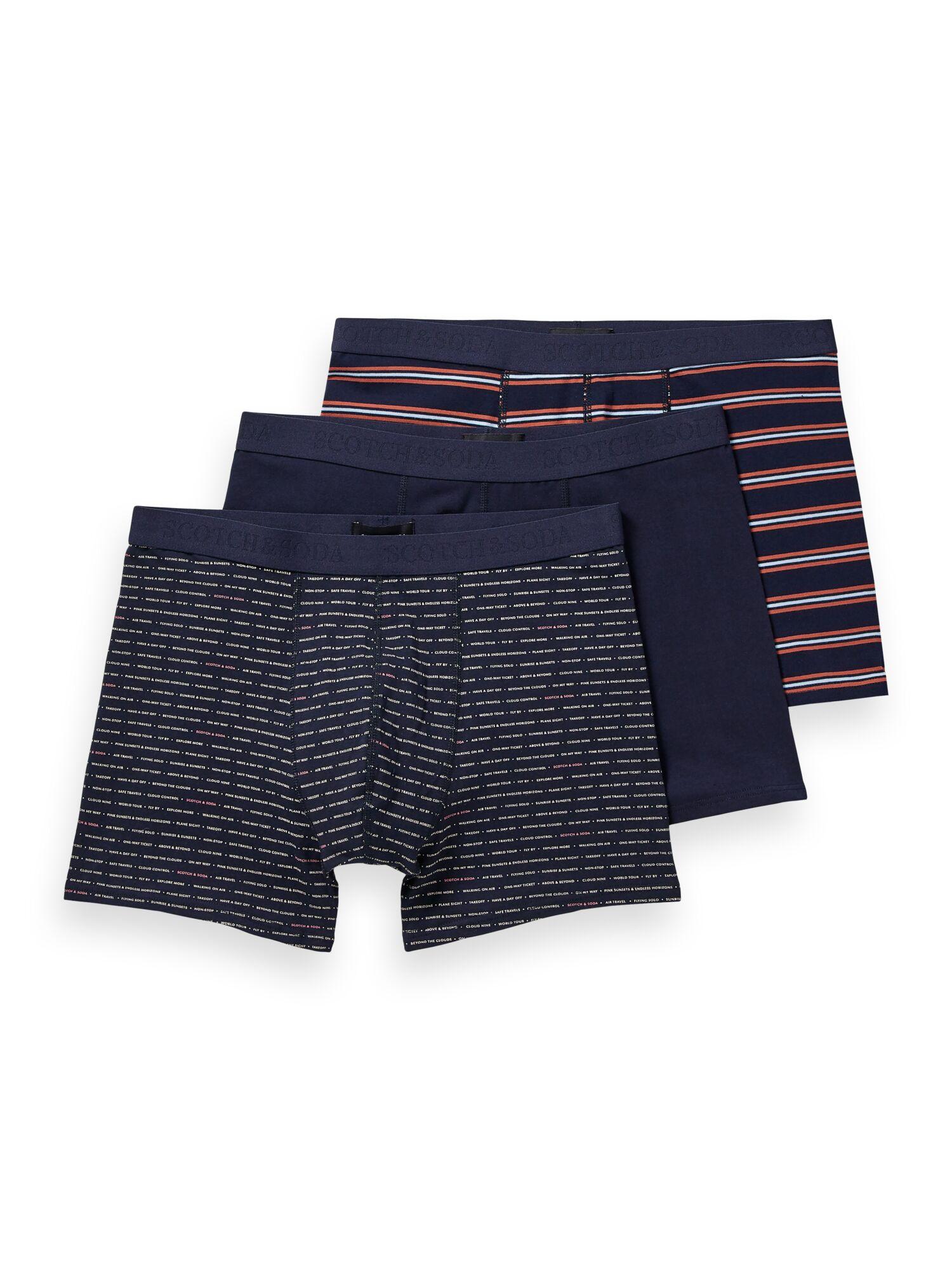 Scotch & Soda | Classic jersey boxer shorts