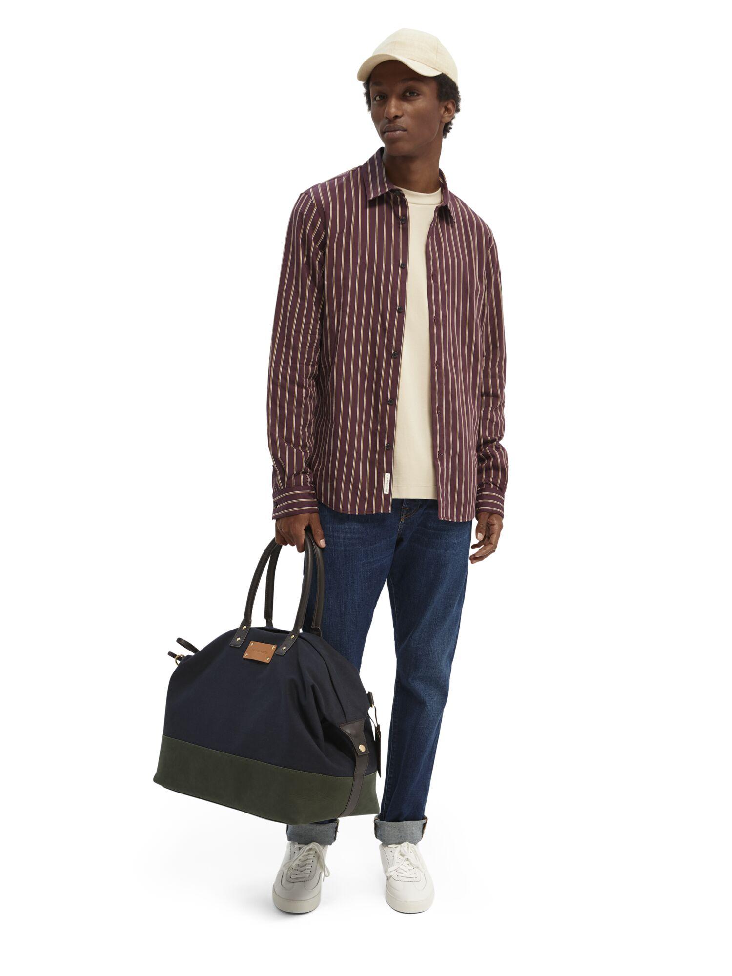 Scotch & Soda | Ralston regular slim jeans recycled cotton blend-Boundless