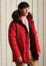 Superdry | NEW ROOKIE DOWN PARKA