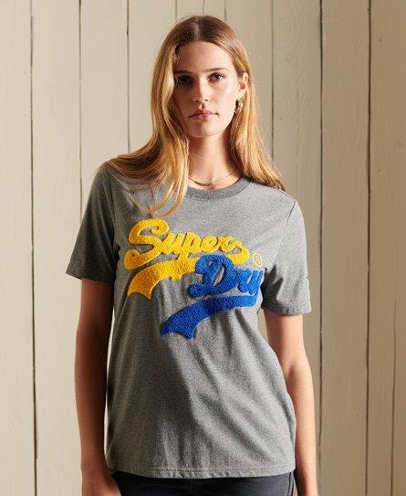 Superdry   VL SOURCE TEE