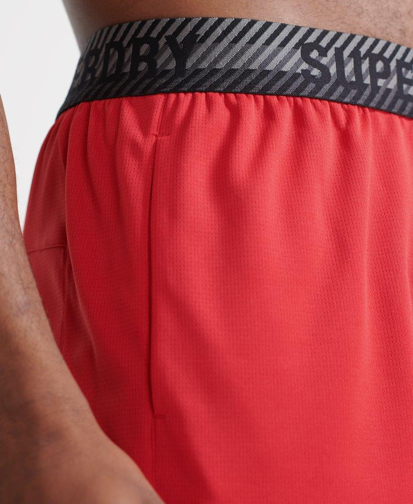 Superdry   TRAIN RELAXED SHORT