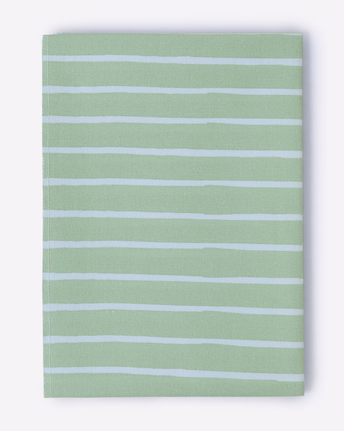 Mothercare | Mila Baby Green Stripes Changing Mat