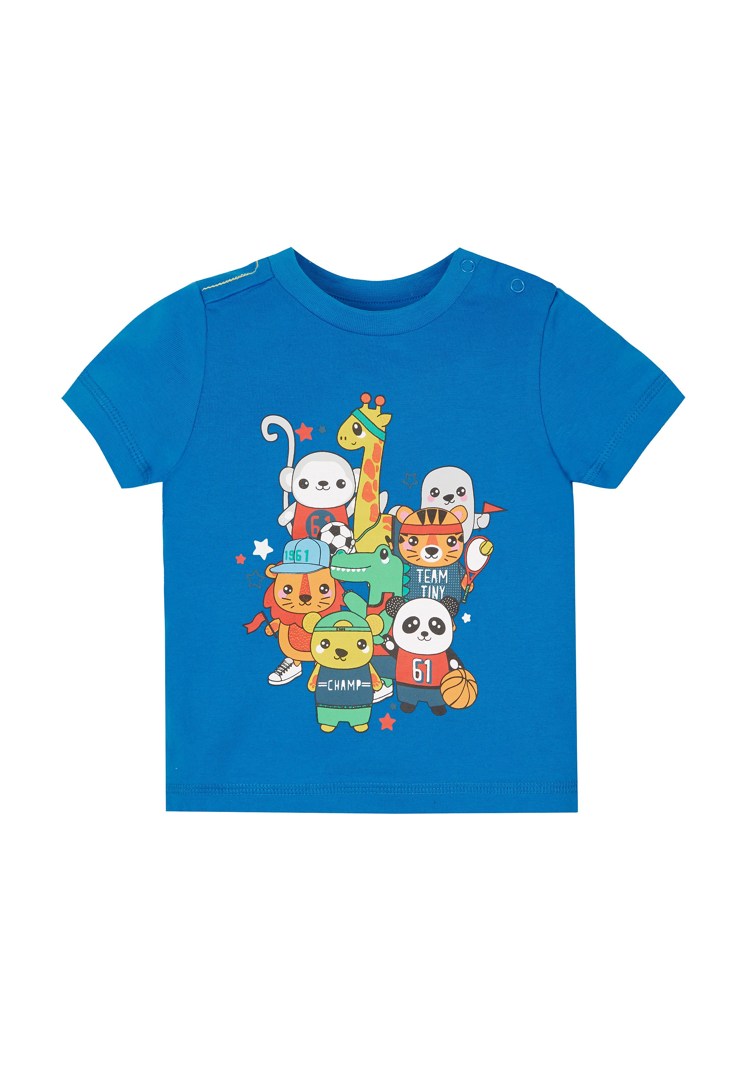 Mothercare   Sports Team T-Shirt