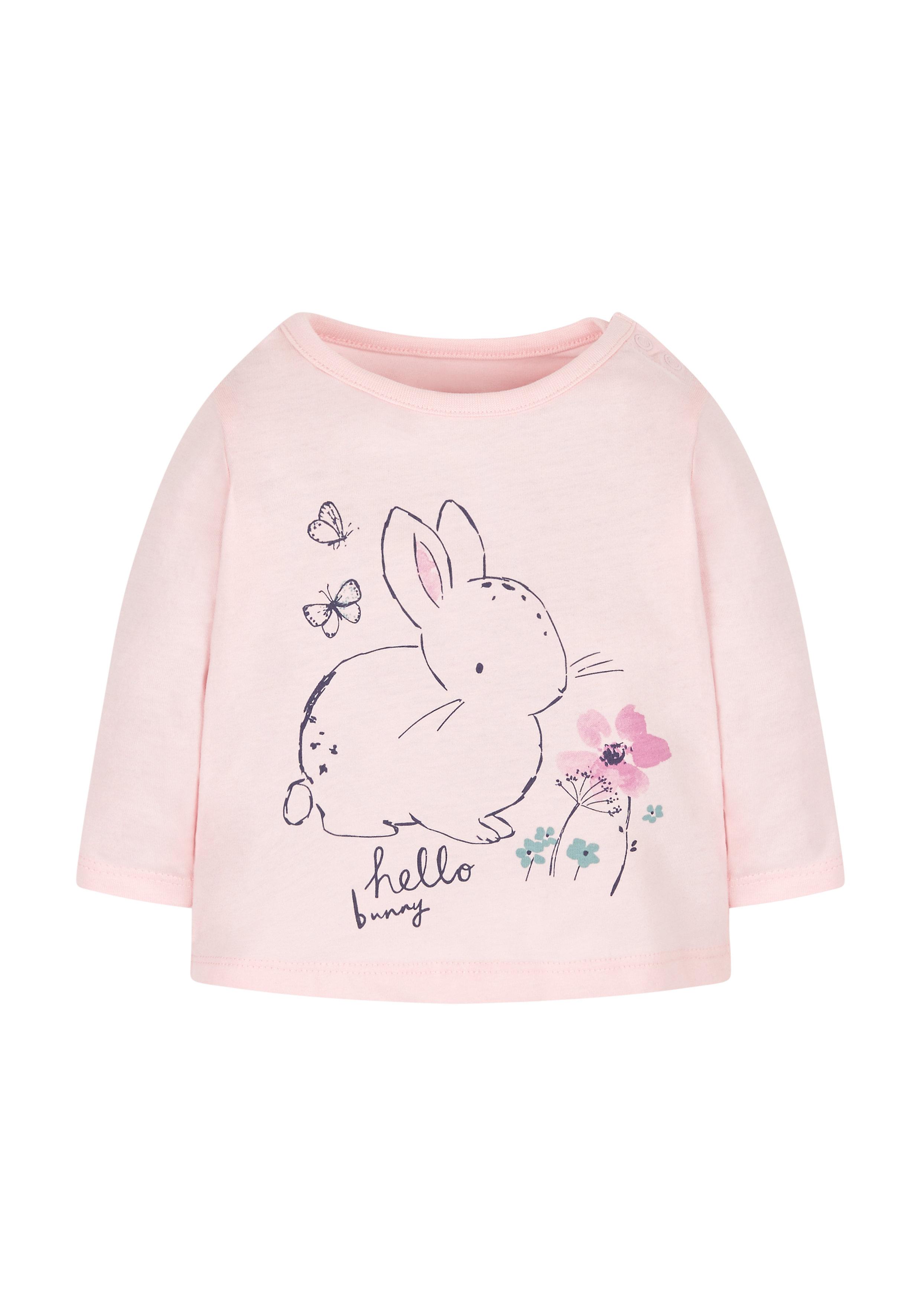 Mothercare   Hello Bunny Top