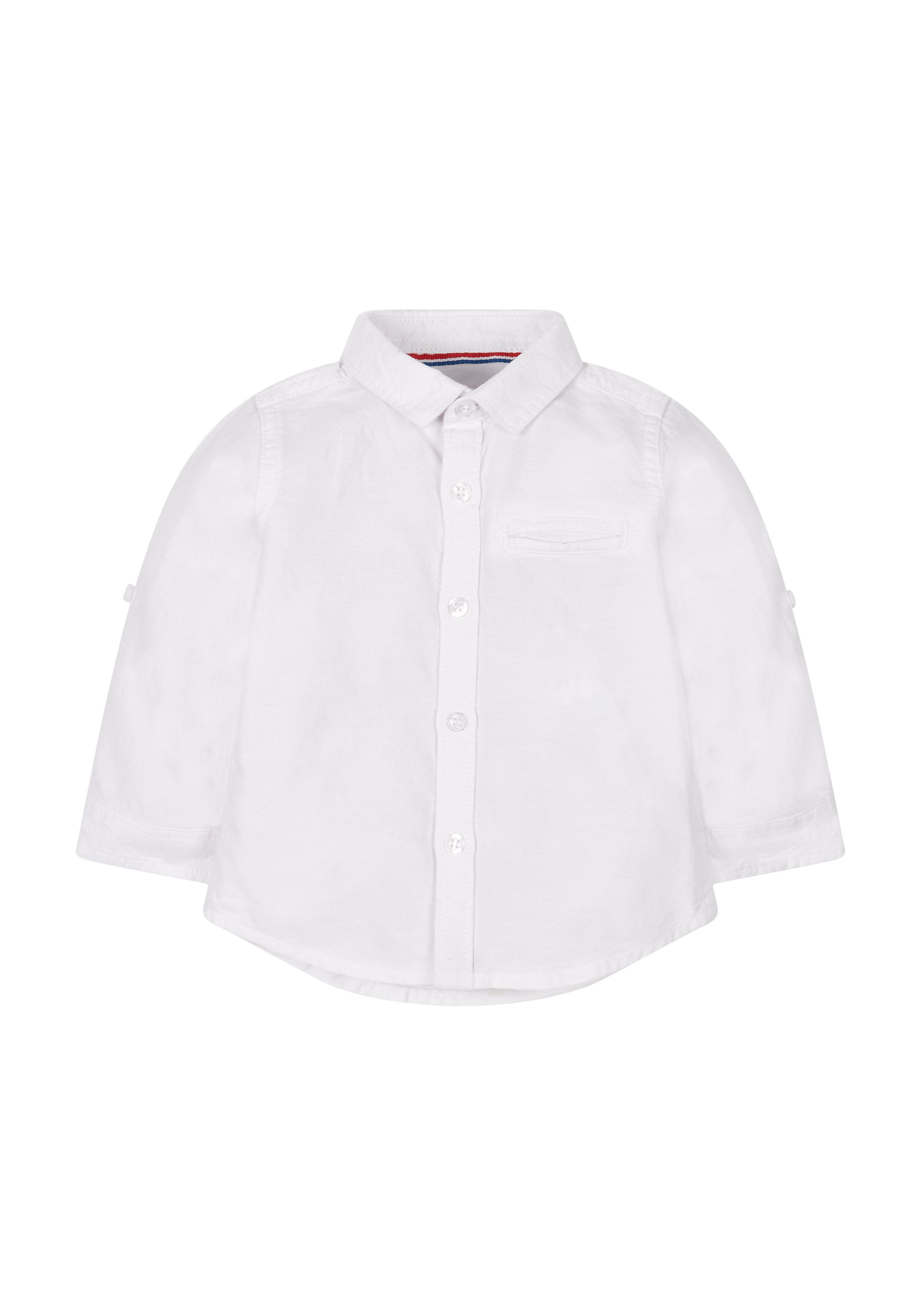 Mothercare | White Oxford Shirt