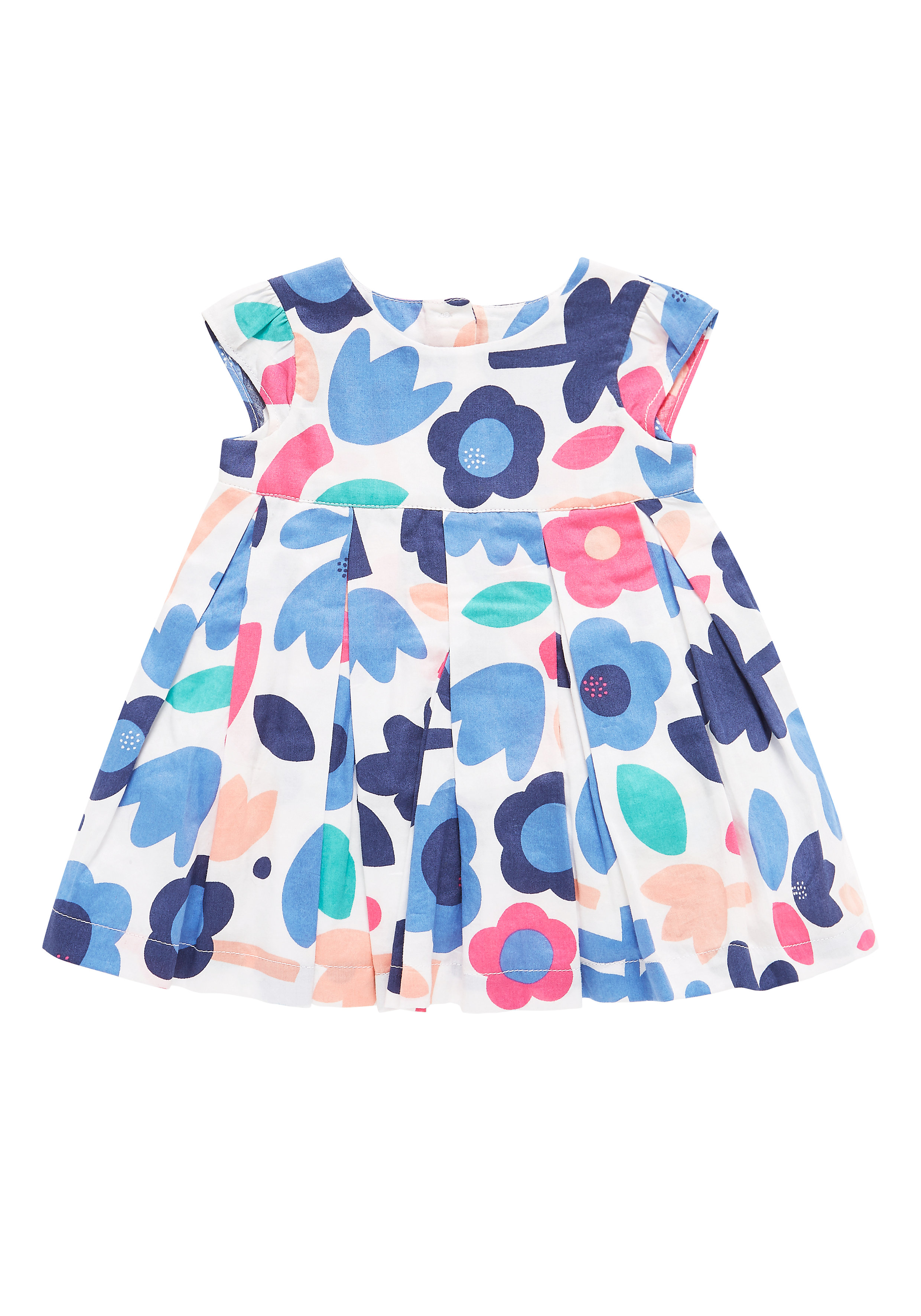 Mothercare | Girls Floral Dress