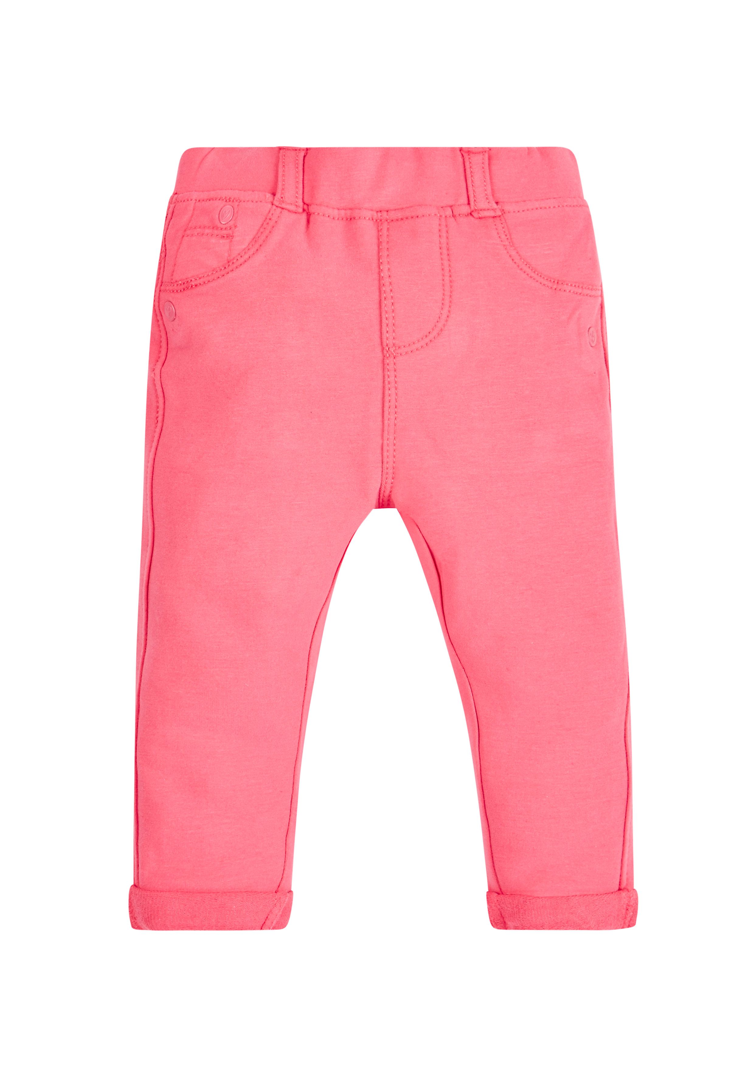 Mothercare | Girls Jeans - Pink