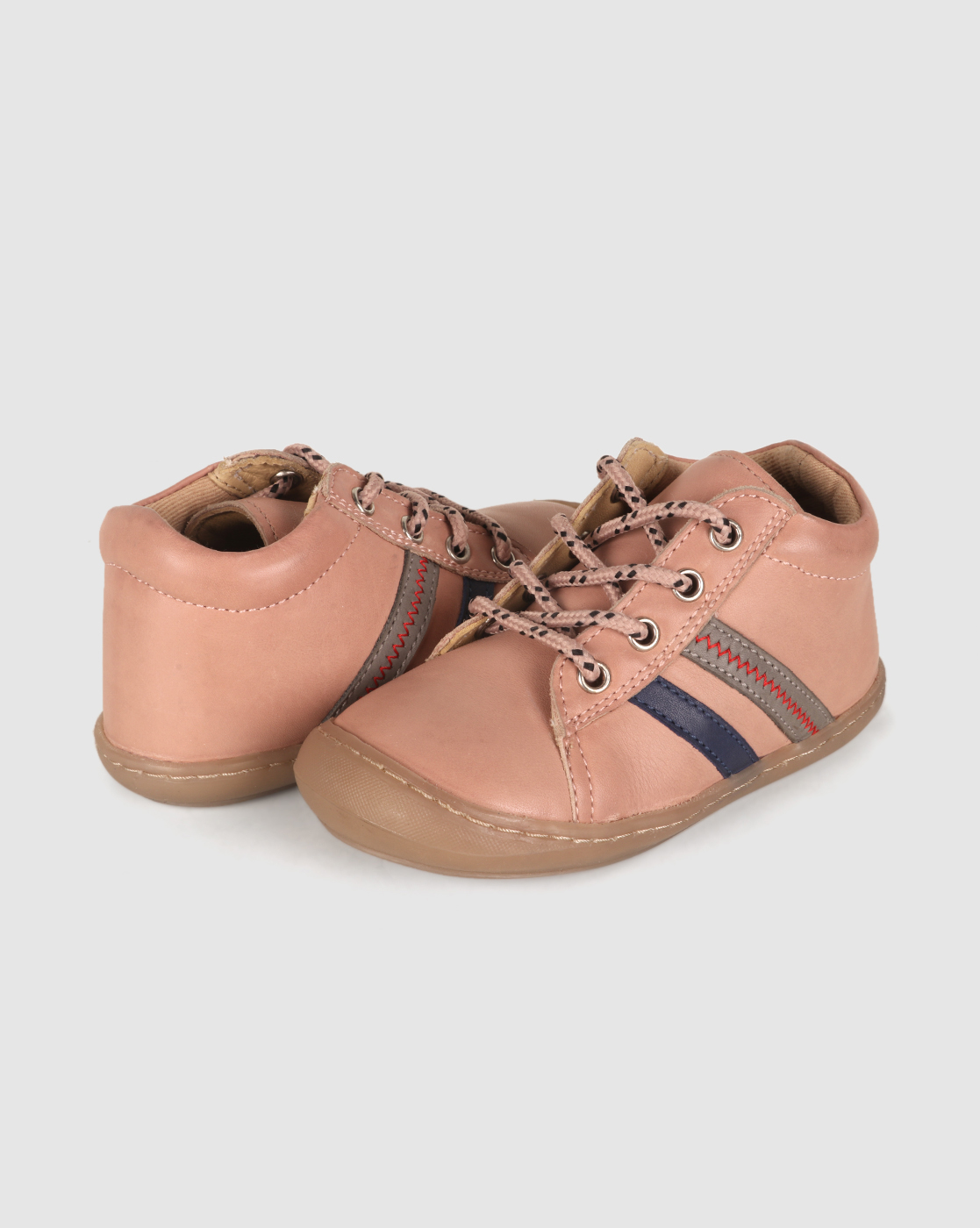 Mothercare | Boys First Walker Shoes - Pink