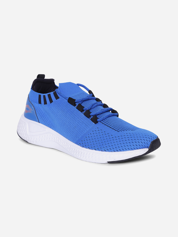 Lotto | Lotto Men's Megalite 2.O Royal Blue/Black Running Shoes