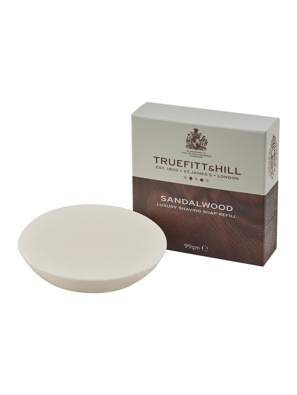 Truefitt & Hill | Sandalwood Luxury Shaving Soap Refill