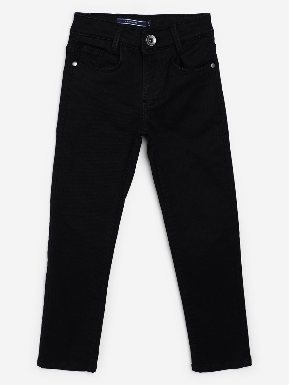 OCTAVE | Boys BLACK Jeans