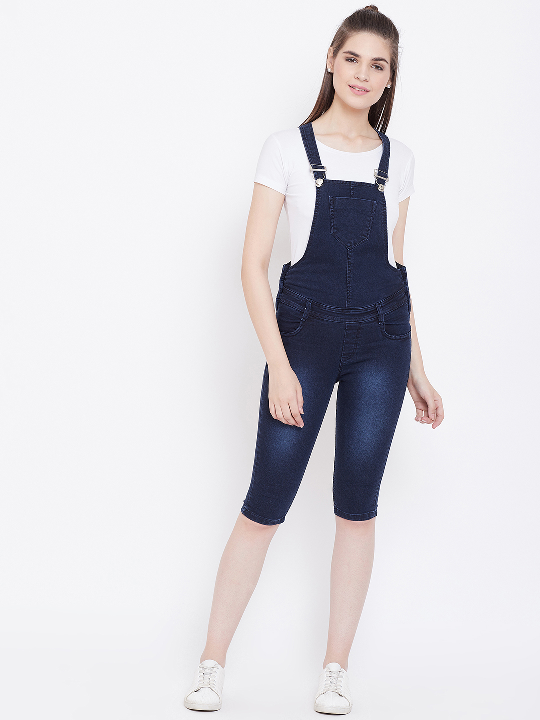 Nifty | Nifty Women's Dungarees
