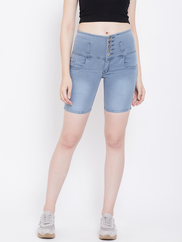 Nifty | Nifty Women's Denim Shorts