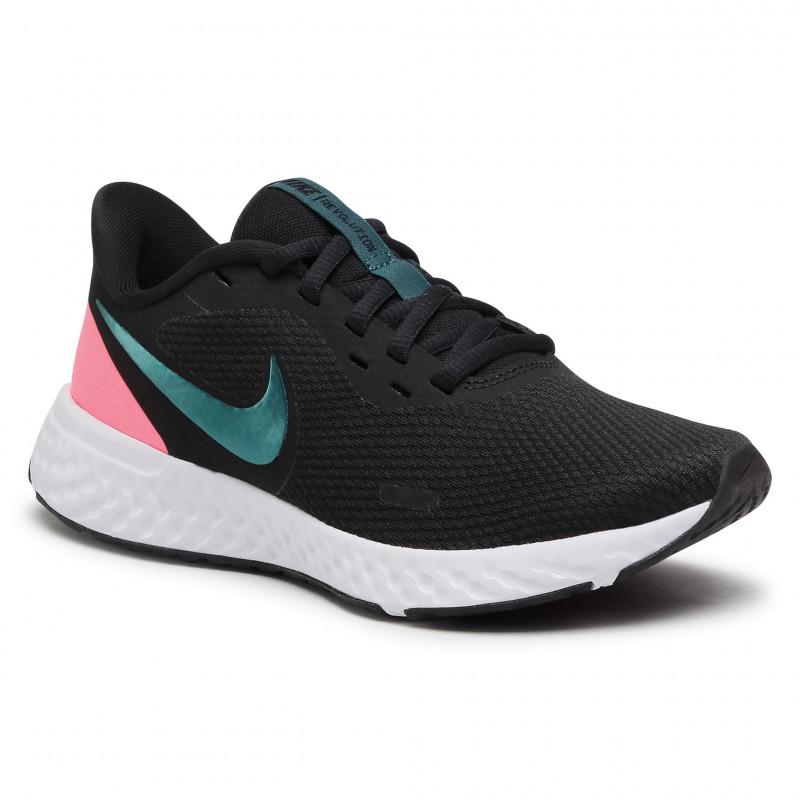 Nike   NIKE WMNS NIKE REVOLUTION 5 RUNNING SHOE
