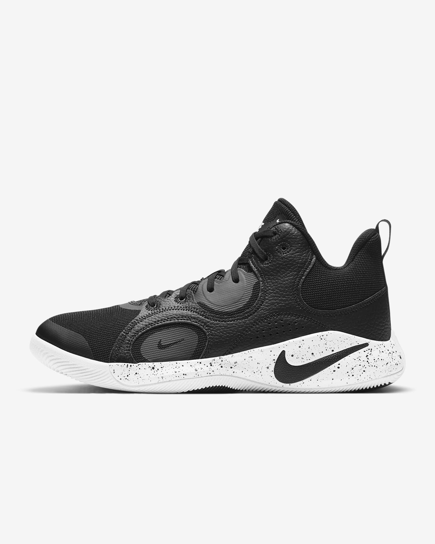 Nike   NIKE NIKE FLY.BY MID 2 BSBL SHOE