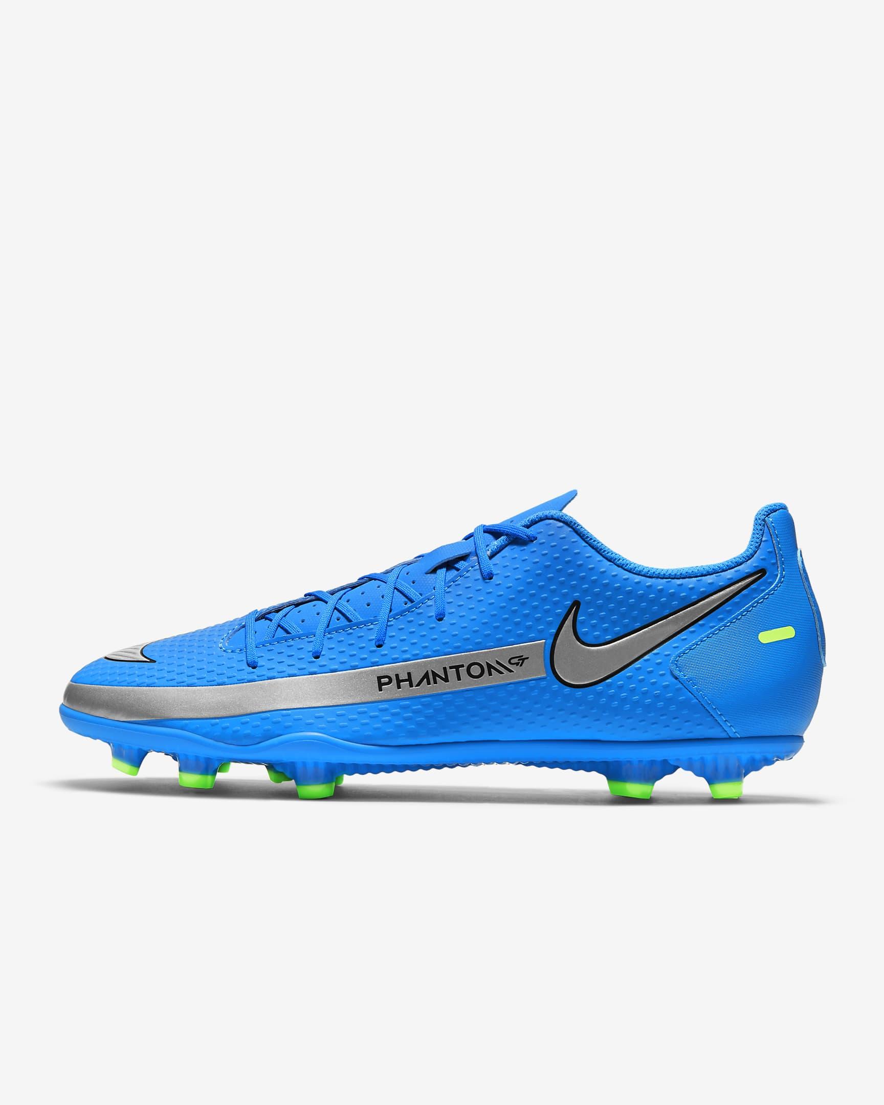 Nike | NIKE PHANTOM GT CLUB FG/MG SOCCER FG