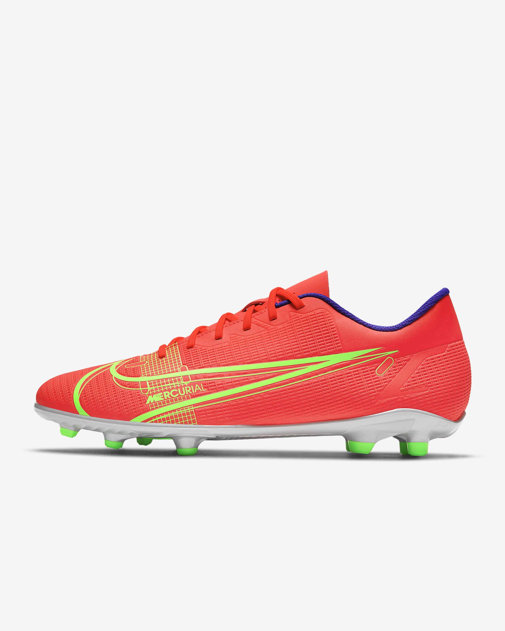 Nike   NIKE VAPOR 14 CLUB FG/MG SOCCER SHOE