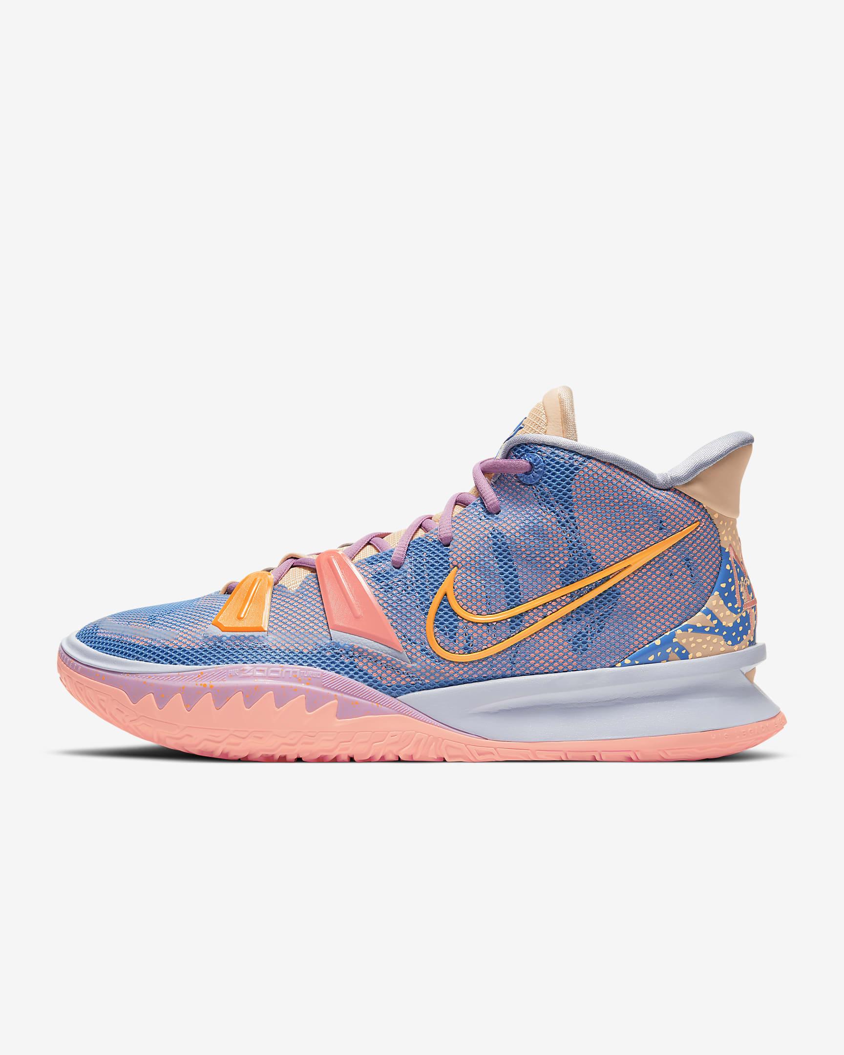 Nike   NIKE KYRIE 7 EP BSBL SHOE