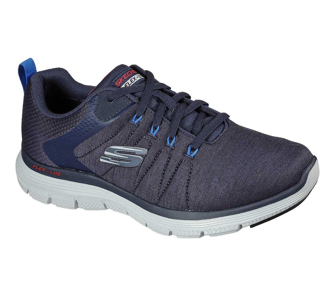 Skechers | SKECHERS FLEX ADVANTAGE 4.0-VORACITY WALKING SHOE