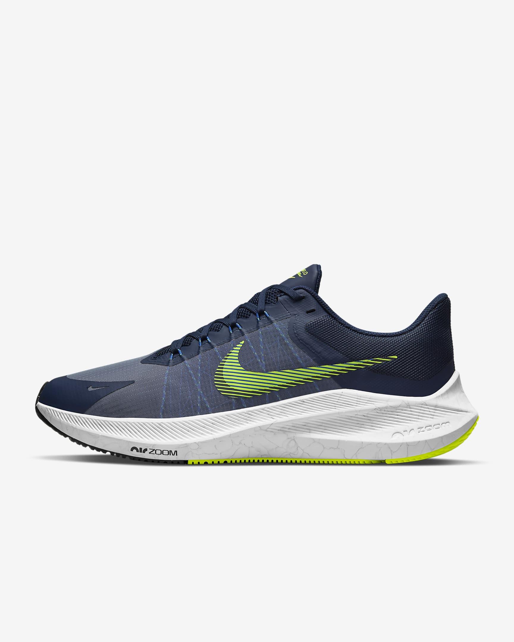 Nike   NIKE ZOOM WINFLO 8 RUNNING SHOE