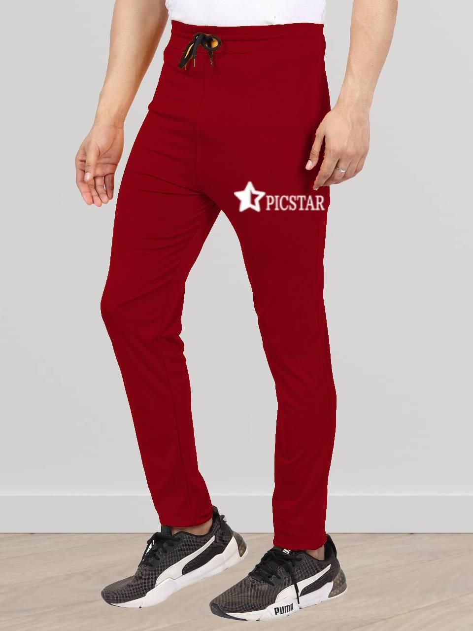 Picstar | Picstar Fox Red Men's Trackpant
