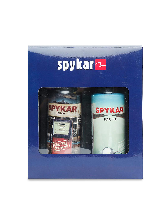 Spykar | Spykar Gas Free Deodorants Combo