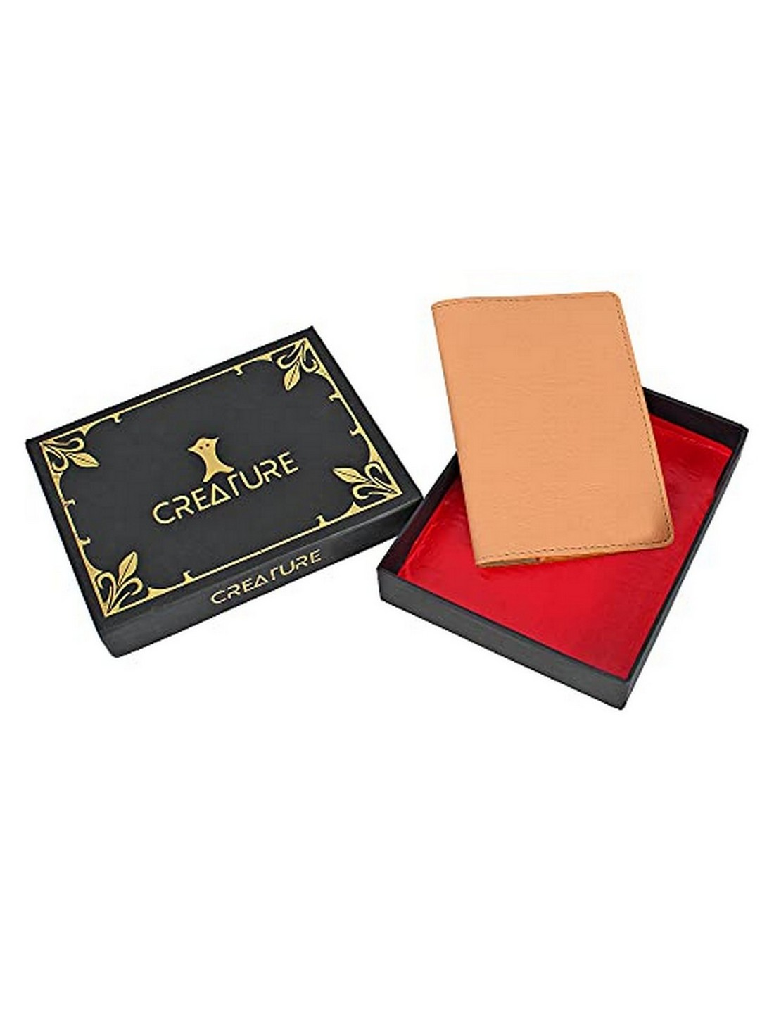 CREATURE | CREATURE Universal Long Travel Kit Passport Holder & Wallet with ID-Window for women