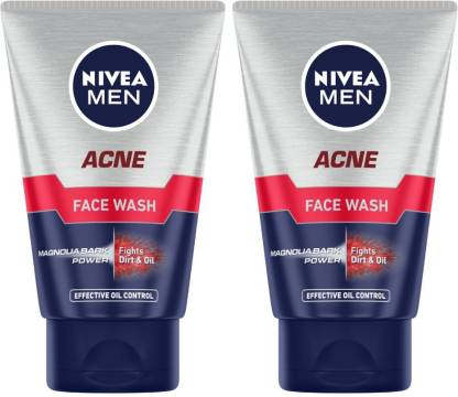 Nivea | NIVEA Acne Face Wash