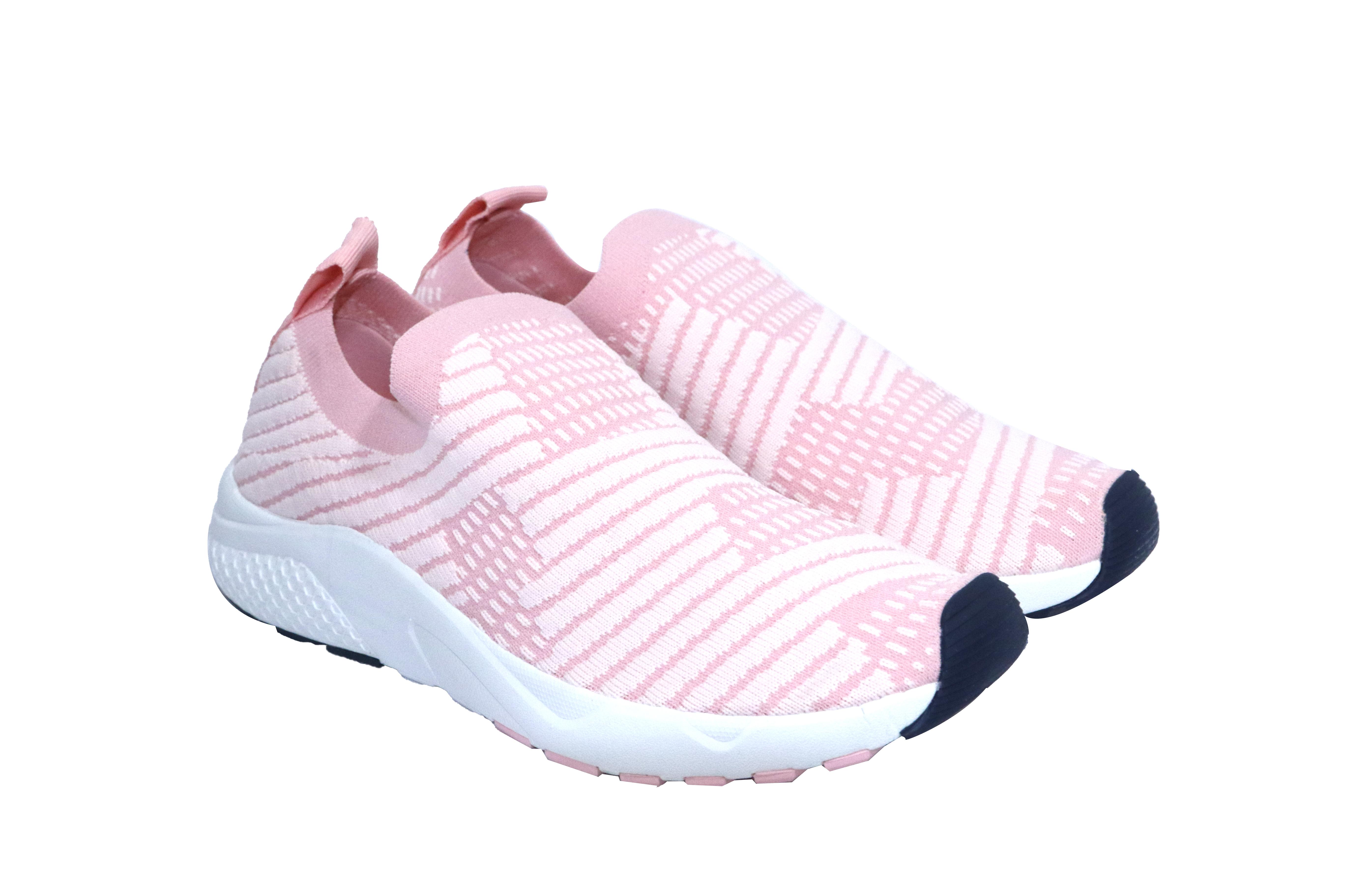 Lotto | Lotto Women's Breeze Sock W Cherub Pink/Strawberry Pink Training Shoes