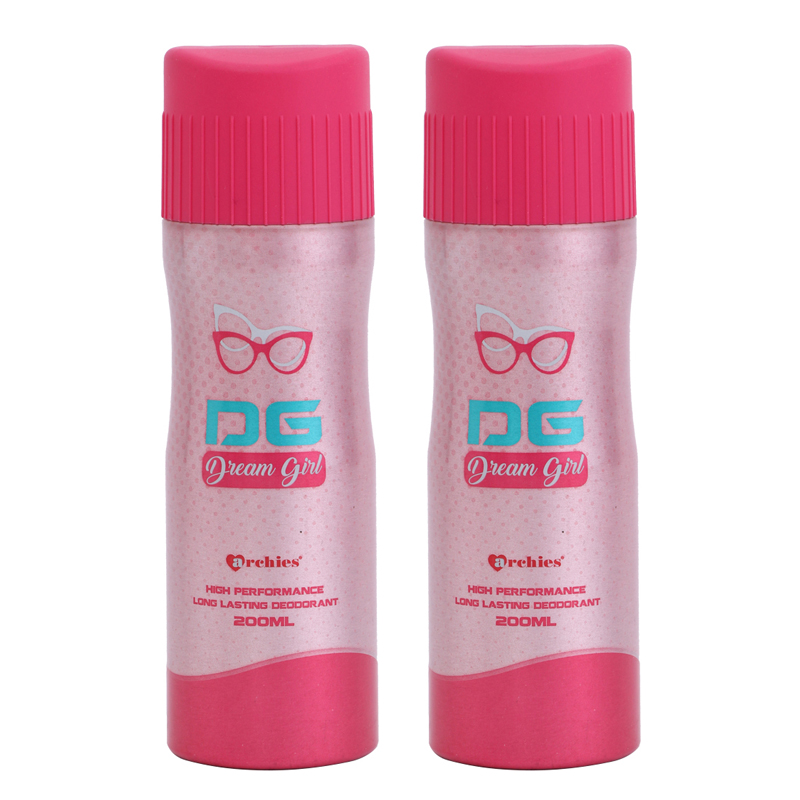 Archies | DREAM GALS DEO COMBO