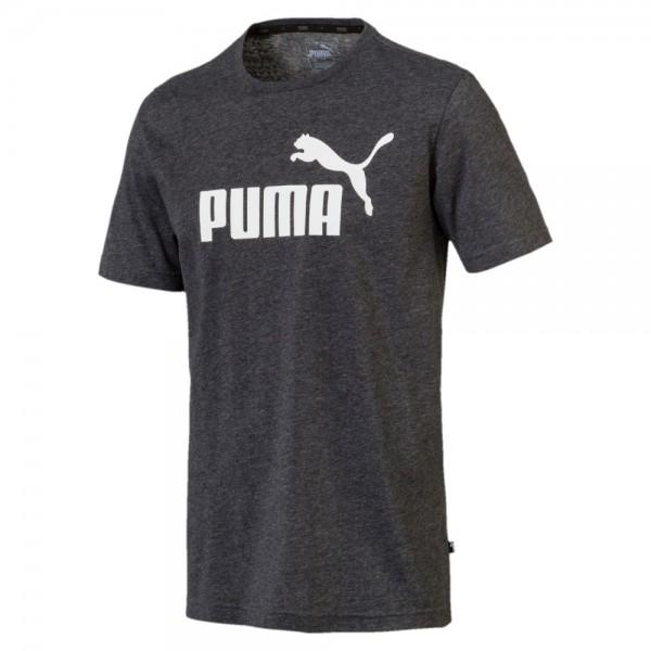 Puma   PUMA ESS+ Heather Tee