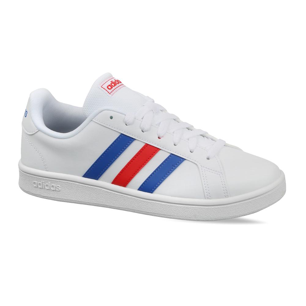 adidas | Adidas Grand Court Base Tennis Shoe