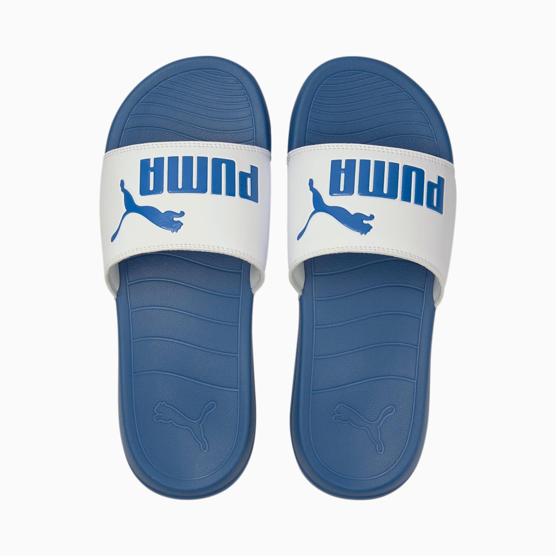Puma | PUMA POPCAT 20 STAR SAPPHIRE-PUMA WHITE LEISURE SANDALS