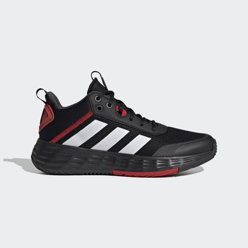 adidas | ADIDAS OWNTHEGAME 2.0 BASKETBALL LACEUP