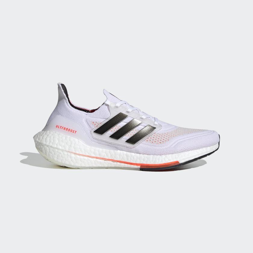 adidas | ADIDAS ULTRABOOST 21 RUNNING LACEUP