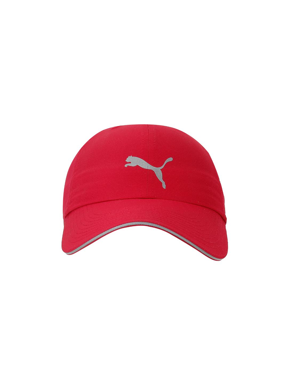 Puma | PUMA UNISEX RUNNING CAP III PERSIAN RED RUNNING CAP