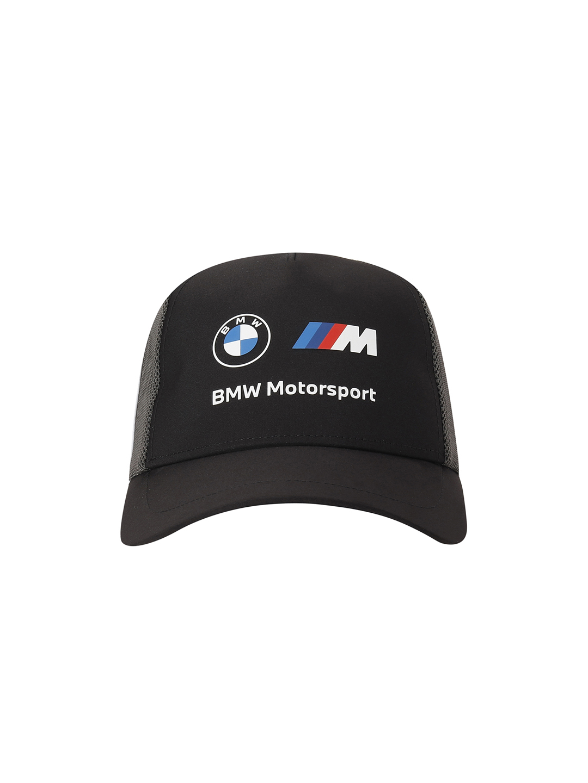 Puma | PUMA BMW MMS BB CAP PUMA BLACK LEISURE CAP