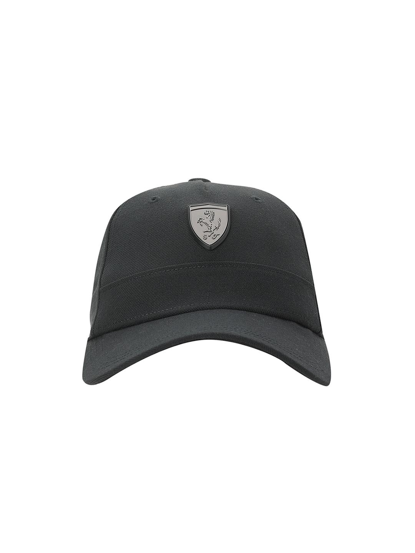 Puma | PUMA FERRARI SPTWR STYLE BB CAP MIDNIGHT GREE LEISURE CAP