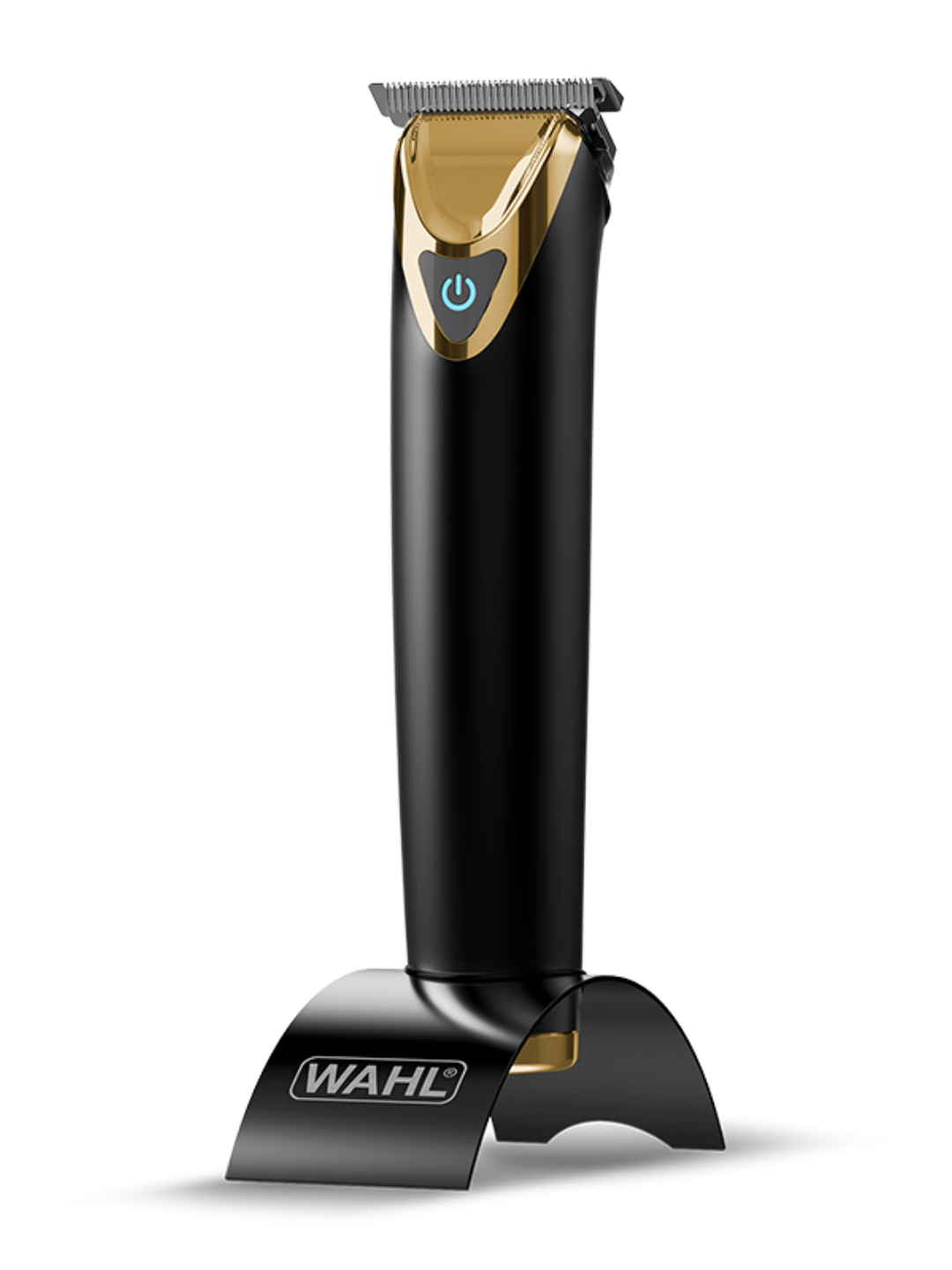 WAHL | Wahl Stainless Steel - Black and Gold